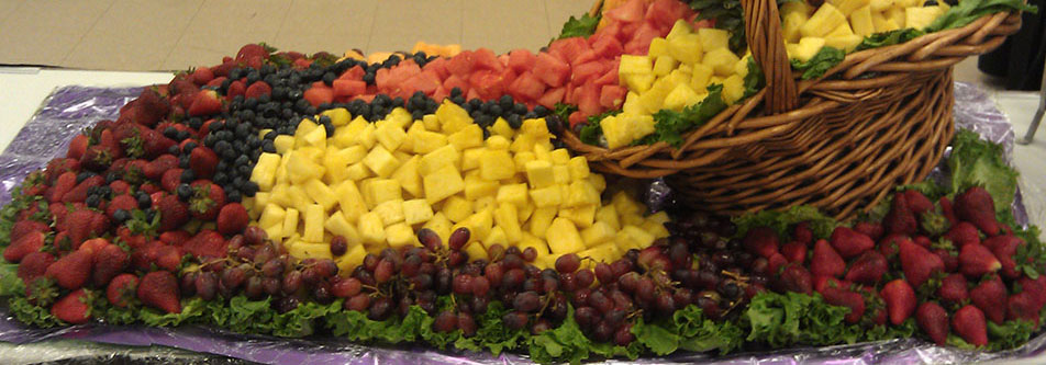 Dagwood's Deli Special Event Fruit Basket